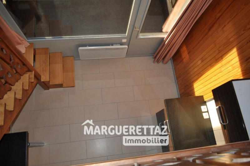 Vente appartement Bogève 88 000€ - Photo 6