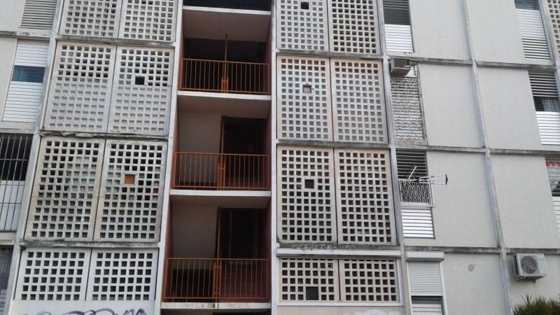 Rental apartment Les abymes 700€ CC - Picture 15
