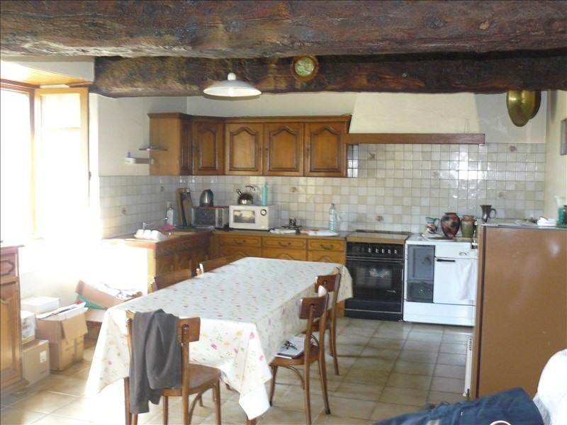 Vente maison / villa Josselin 139920€ - Photo 10