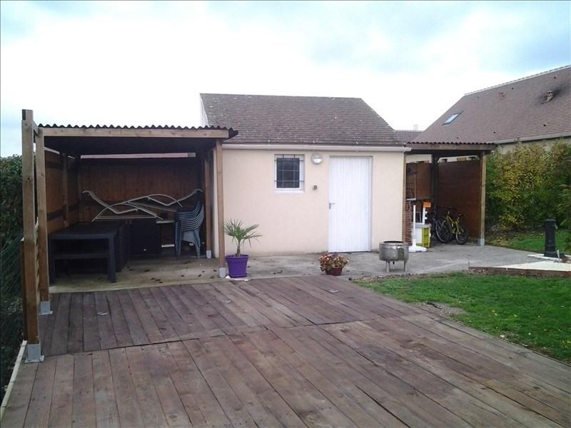 Sale house / villa Blois 207000€ - Picture 8