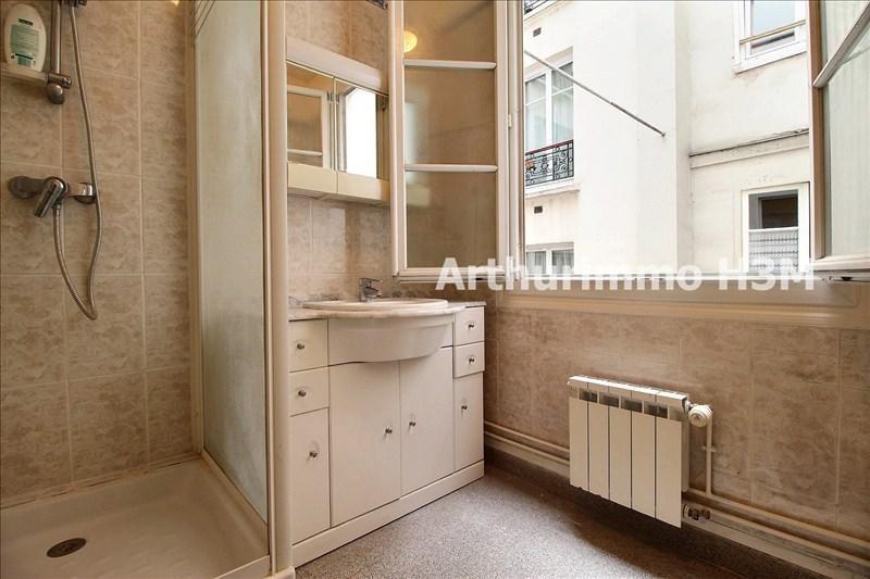 Investment property apartment Paris 10ème 400000€ - Picture 4