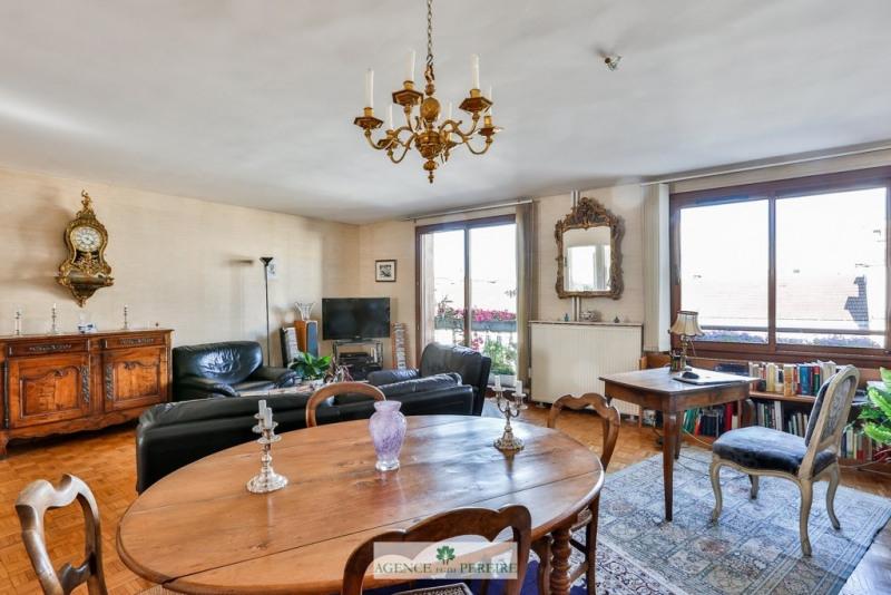Sale apartment Paris 17ème 720000€ - Picture 3