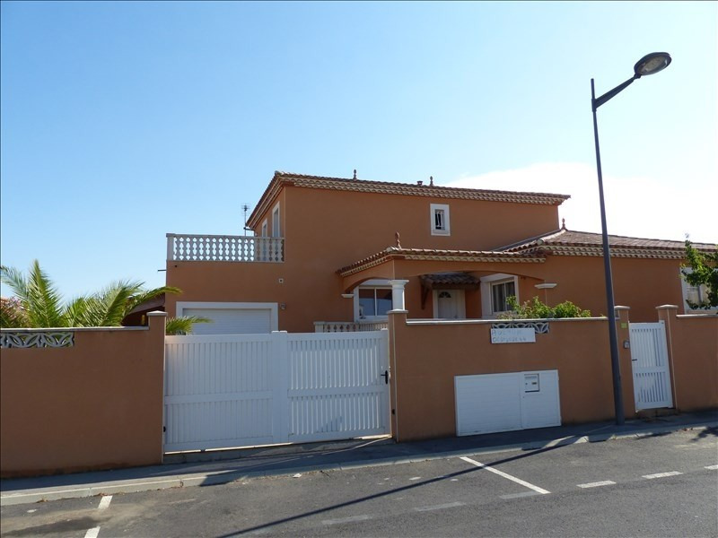 Vente maison / villa Serignan 465 000€ - Photo 1