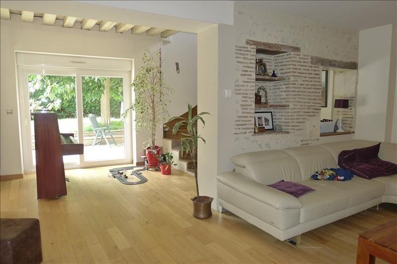 Verkoop  huis St jean le blanc 350000€ - Foto 1