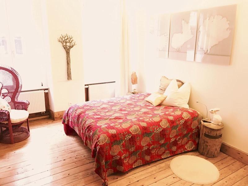 Verhuren vakantie  appartement Strasbourg 585€ - Foto 1