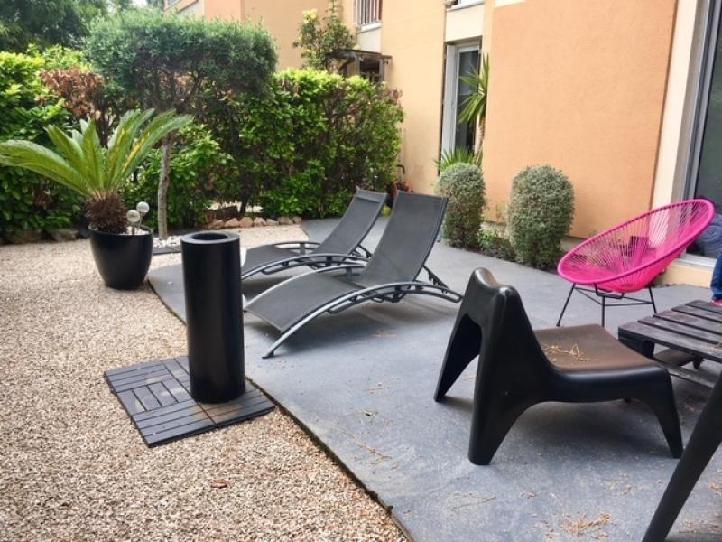 Venta  apartamento Marignane 235000€ - Fotografía 2
