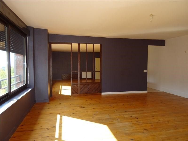 Location appartement Bussieres 600€ +CH - Photo 1