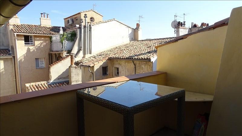 Rental apartment Aix en provence 1270€ CC - Picture 2