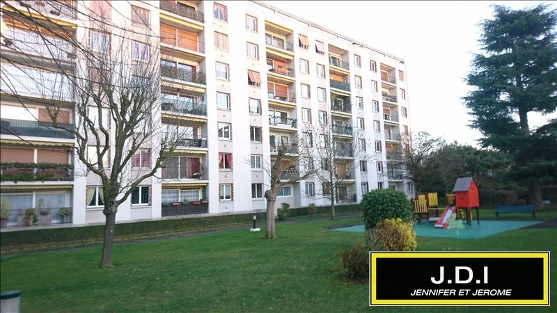 Vente appartement Montmorency 235 000€ - Photo 8