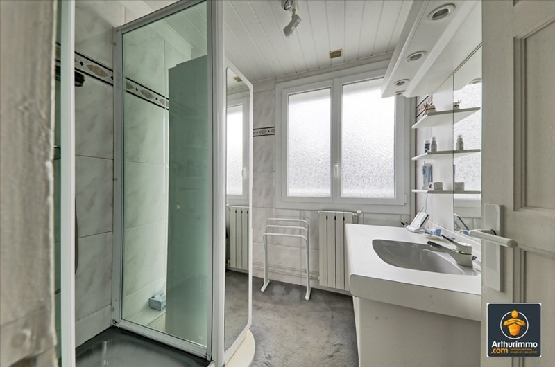 Sale house / villa Valenton 243000€ - Picture 6