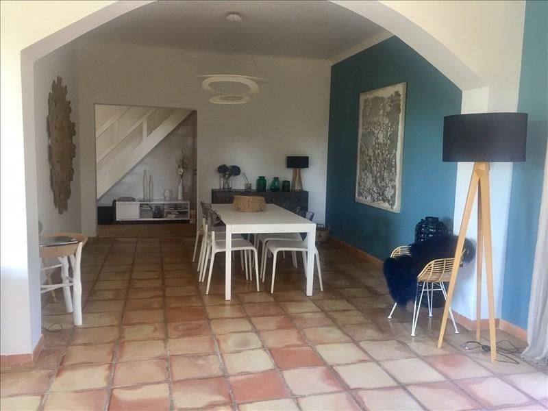 Vente de prestige maison / villa Rognes 1020000€ - Photo 5
