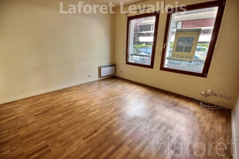 Location appartement Levallois perret 700€ CC - Photo 1