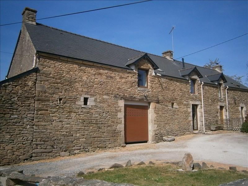 Vente maison / villa Pluherlin 175700€ - Photo 1