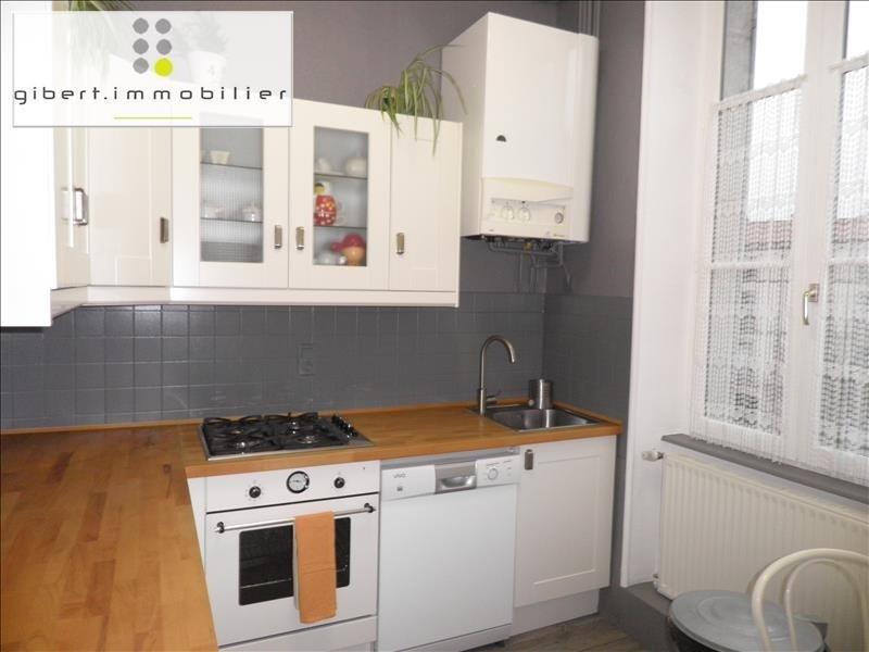 Location appartement Le puy en velay 529,79€ CC - Photo 1