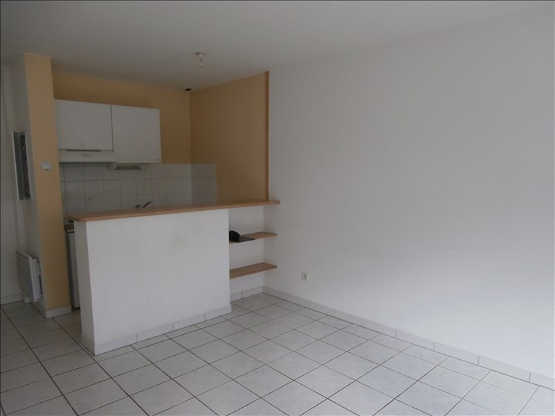 Location appartement Mazamet 370€ CC - Photo 4