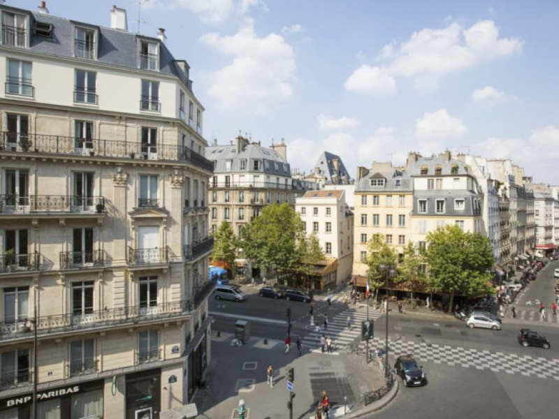 Aрендa квартирa Paris 6ème 2200€ CC - Фото 7