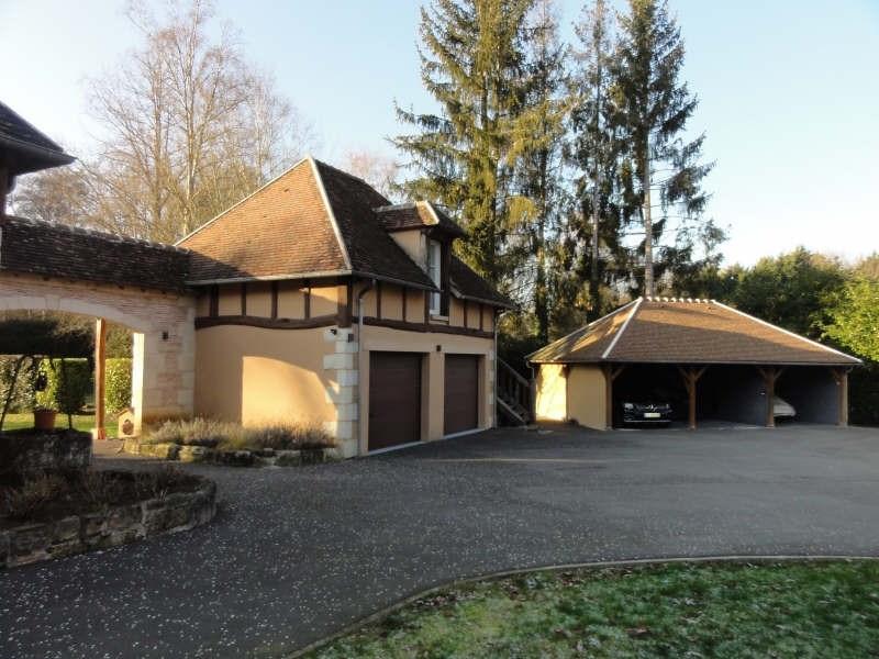 Vente de prestige maison / villa Montfort l amaury 1490000€ - Photo 7
