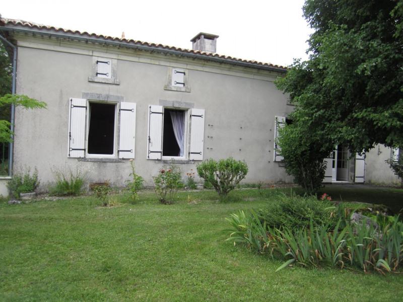 Vente maison / villa Barbezieux saint-hilaire 260000€ - Photo 6