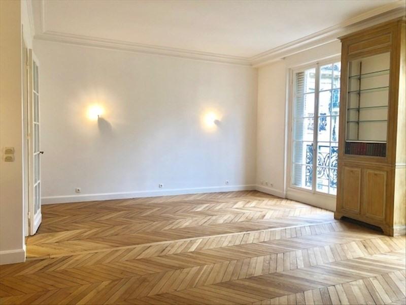 Location appartement Paris 9ème 4200€ CC - Photo 1