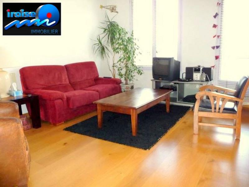Sale apartment Brest 138700€ - Picture 3