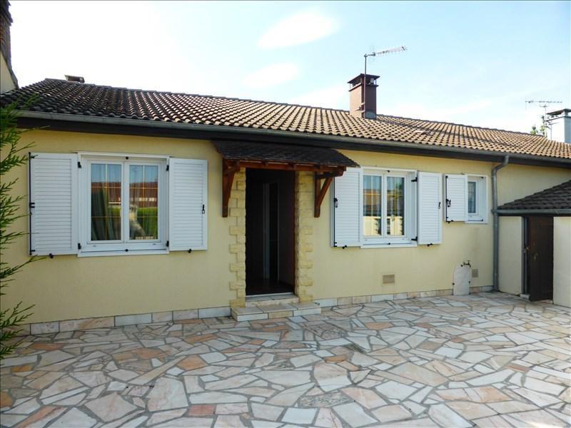 Sale house / villa Villers cotterets 196000€ - Picture 1