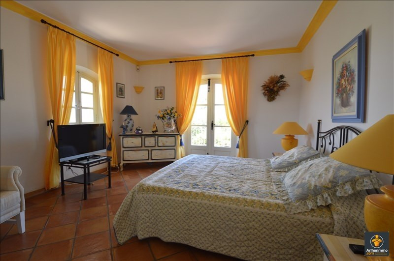 Deluxe sale house / villa St aygulf 1290000€ - Picture 10