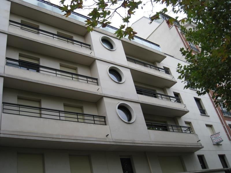 Rental apartment Asnieres sur seine 1176€ CC - Picture 3