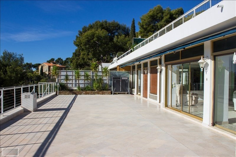 Deluxe sale apartment Toulon 690000€ - Picture 5
