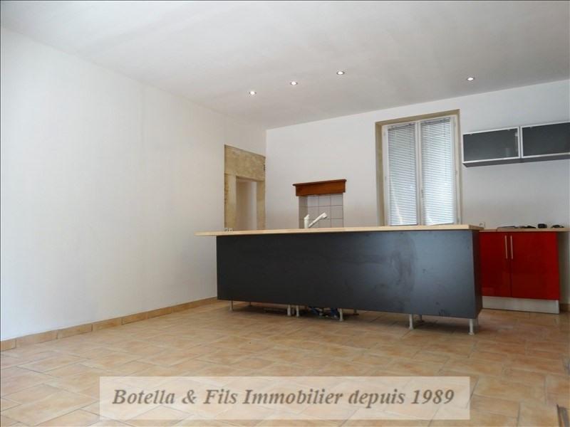 Sale house / villa Bagnols sur ceze 156000€ - Picture 2