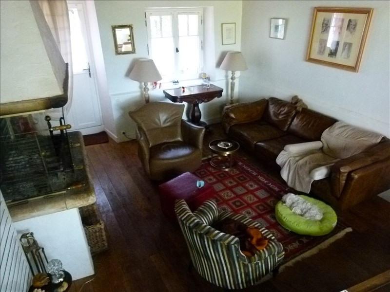 Vente maison / villa Montfort l amaury 438000€ - Photo 4