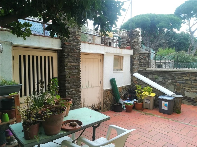 Sale house / villa Port vendres 240 000€ - Picture 4