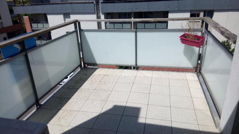 Vente appartement Colomiers 240000€ - Photo 4
