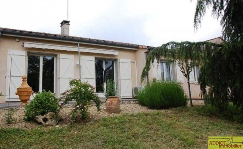 Vente maison / villa Lavaur 280000€ - Photo 2