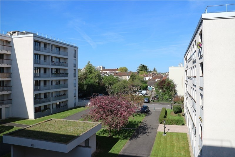 Location appartement Avon 645€ CC - Photo 1