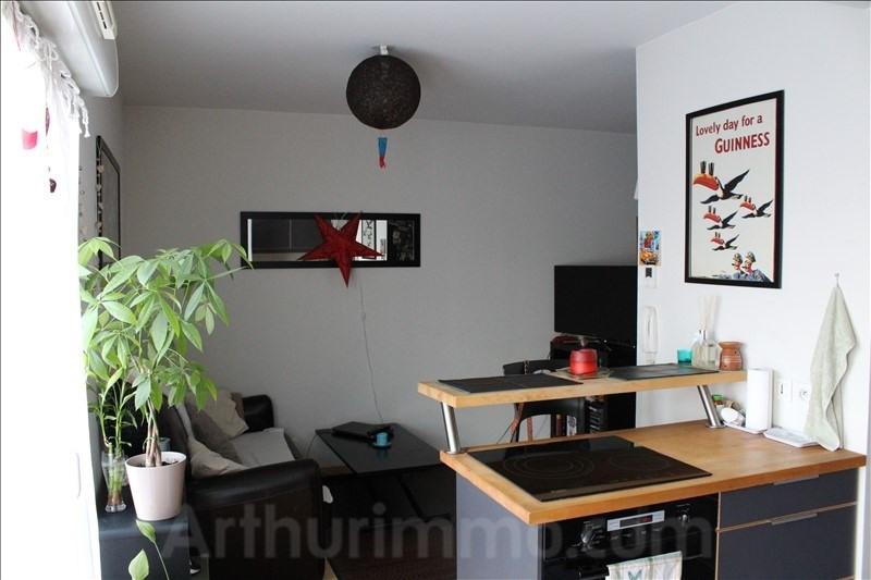 Vente appartement Juvisy sur orge 155000€ - Photo 3
