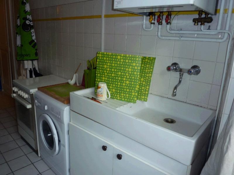 Location appartement Aix les bains 450€ CC - Photo 4