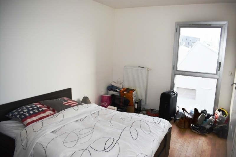 Vente appartement Bordeaux 262500€ - Photo 4