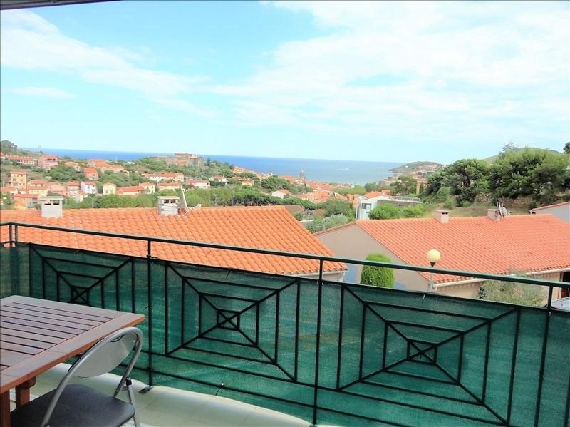 Venta  apartamento Collioure 190000€ - Fotografía 1
