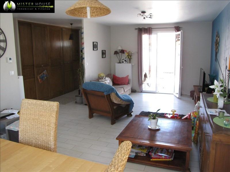Verkoop  huis Montauban 185000€ - Foto 5