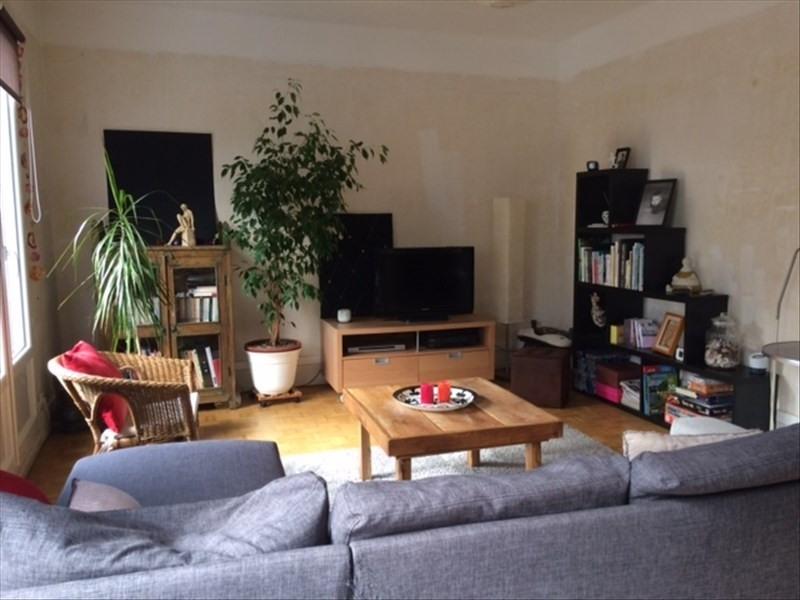 Sale apartment Quimper 109836€ - Picture 4
