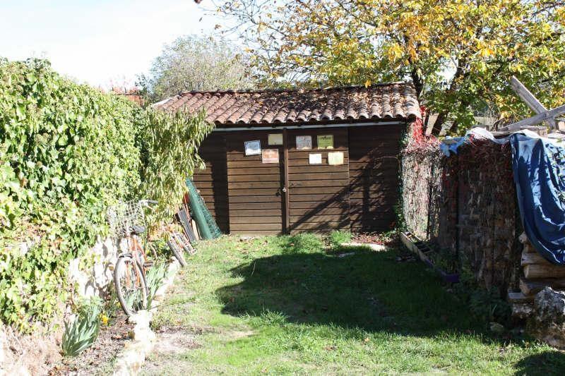 Vente maison / villa Brantome 164900€ - Photo 8