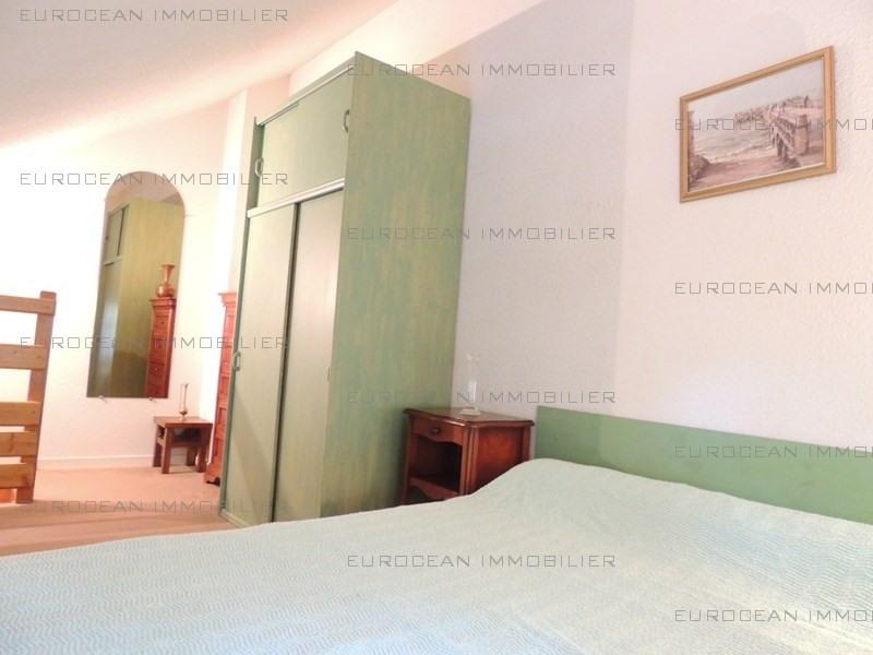 Vermietung von ferienwohnung haus Lacanau ocean 285€ - Fotografie 8