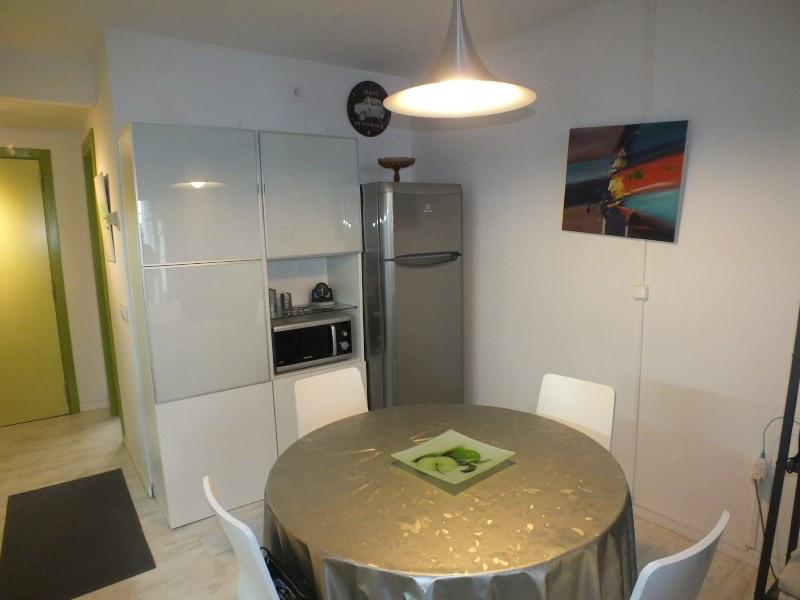 Vacation rental apartment Rosas-santa margarita 520€ - Picture 10