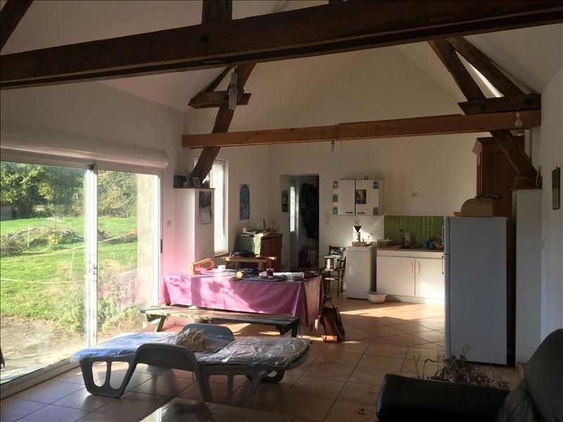 Vente maison / villa Dornes 133750€ - Photo 3