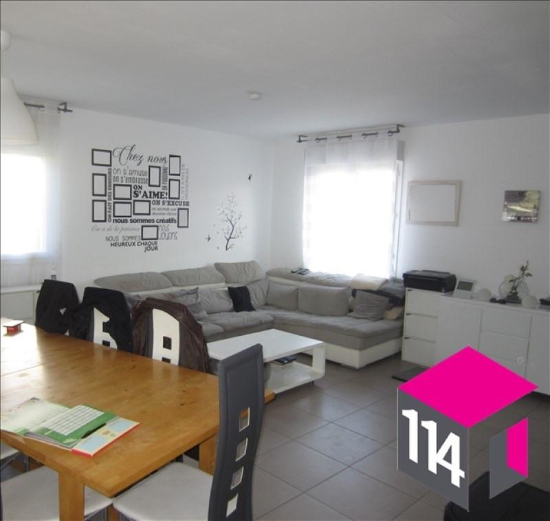 Sale house / villa Baillargues 310000€ - Picture 2