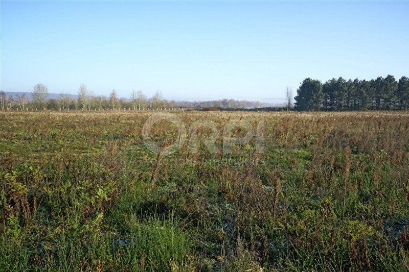 Vente terrain Les andelys 53 600€ - Photo 1