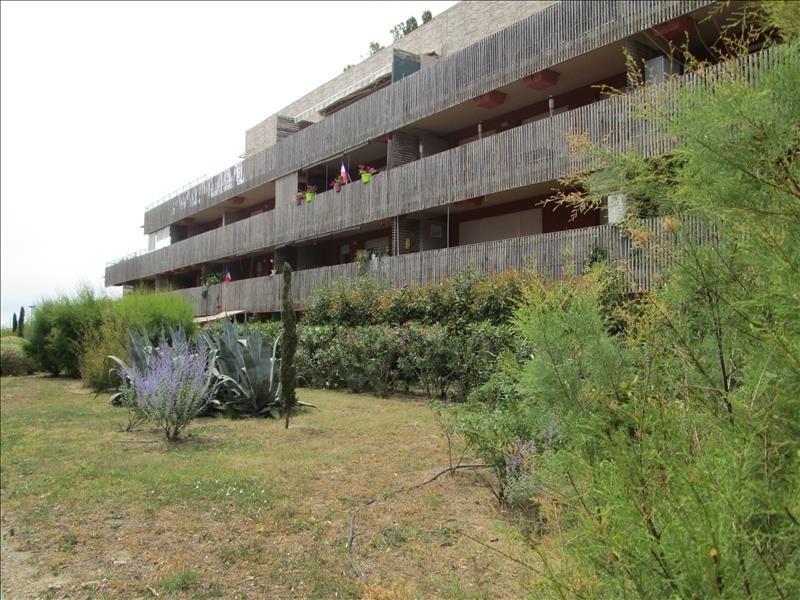 Vente appartement Balaruc les bains 166000€ - Photo 1