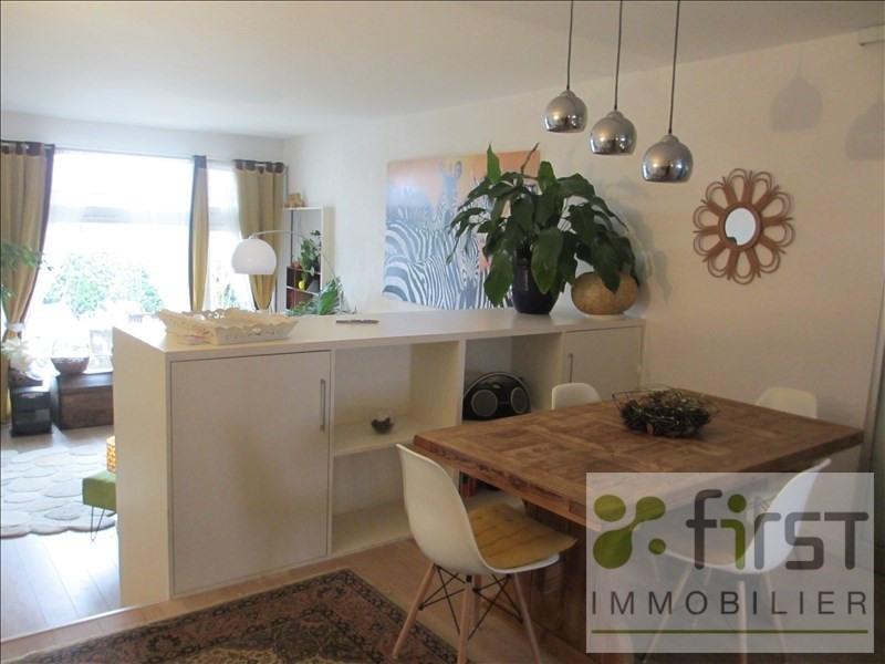 Venta  apartamento Annecy le vieux 431000€ - Fotografía 2