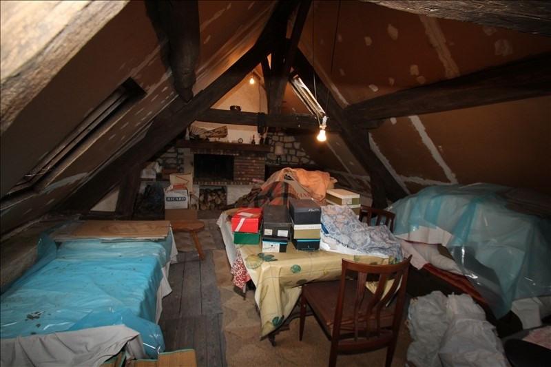 Sale house / villa Mareuil sur ourcq 80000€ - Picture 8