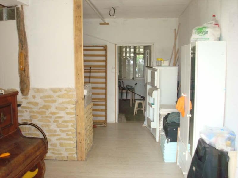 Sale house / villa Germigny l exempt 50000€ - Picture 3